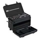 S-K Hand 86121 Portable Tool Chest*Closeout No Return