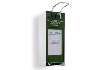 Stockhausen 89802 Stoko Mat 2000 Dispenser
