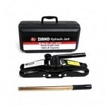 Zinko Jacks ZPJ-800C 0.8 Ton Panta Graph Jack With Plastic Case