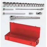 Williams WSH-22 22 Piece Tool Set Only