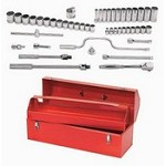 Williams MSS-47F 47 Piece Tool Set Only