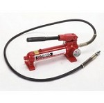 Zinko Jacks ZHP-18 18 Cu. In. Single Speed Hand Pump