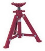 "Zinko Jacks Zjs-1218 12 Ton 18"" Screw Type Jack Stand"