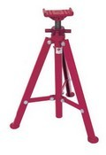 "Zinko Jacks Zjs-1228 12 Ton 28 "" Screw Type Jack Stand"