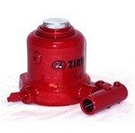 Zinko Jacks ZMJ-5T 5 Ton Mini Jack, Tall 3 3/8""