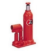 Zinko Jacks ZN-3 3 Ton Standard Bottle Jack