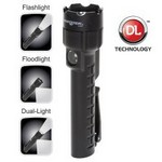 Bayco Products NSP-2422B +Led Flashlight/Floodlight 130 Lumens Bl