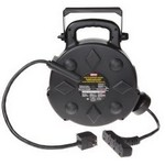 Bayco Products SL-8906 Extension Cord Reel