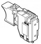 Makita Parts 650656-5 Switch