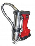 National-Spencer 912-19L 19 V. Grease Gun/Lithium Battery