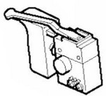 Makita Parts 650508-0 Switch
