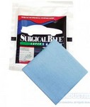A E S Industries 144 Blue Surgical Tac Rags
