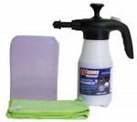 R B L Products 12041 Foaming Detail Wax / Clay Promo Kit