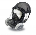 Honeywell Safety Products 762100 Opti-Fit Full Mask