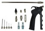 Acme Automotive BG-KITC Deluxe Blow Gun Kit