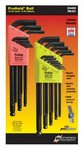 Bondhus 20499 2Pc Prohold Tip Ball End L Wrenches