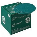 3M 1579 8 x NH 80D Green Stikit D/F Disc 50/Box