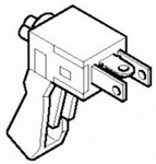 Makita 651860-9 Trigger Switch - Part