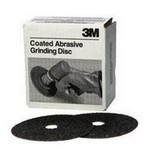 3M 1834 7X7/8 Type D Disc 24 25/Box