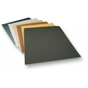 3M 2410 Utility Cloth Sheet, 80 Grit