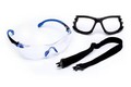 3M 27189 Anti Fog Safety Glasses