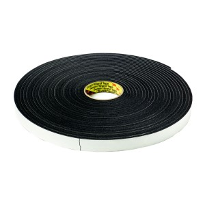 3M 3320 Vinyl Foam Tape 4504, 1 inch x 18 yard