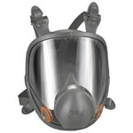3M 6900 Large Full Facepiece Reusable Respirator