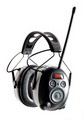 3M 72653 Ear Muffs 24 Nrr Bluetooth