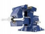 Wilton 14500 Multi-Purpose Mechanics Vise - 4500