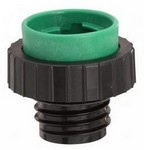 Stant 12406 Green Adapter