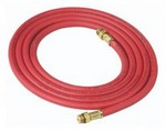 Robinair 19434 96 Enviro-Guard High Side System Hose R134A