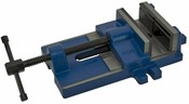 Yost Vises  6D, Heavy Duty Drill Press Vise