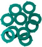 Vermont American 01CW Washers - Teal