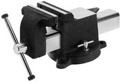 Yost Vises  # 904-As All Steel Utility Combination Pipe & Bench Vise