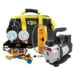 Cps Products KTBLM1 Complete A/C Kit W/Bag