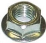 Schley Products, 200-1/2-20 Hex Nut