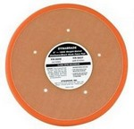 Dynabrade 56236 8'' Disc Pad for Non-Vacuum Sanders