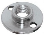 A E S Industries 50935 Replacement Flange Nut