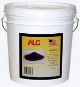 ALC 40093 Coal Slag - Medium - 25 lb Container