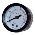AES Industries 1112 Air Pressure Gauge 2
