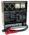 Associated Equipment 6065 Multi-Battery Charger 30 Amp 14.9 Volt