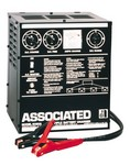 Associated Equipment 6080A Series Charger 6A 1-36 Cells