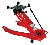 American Forge 3172 Low-Profile Capacity Transmission Jack (2000Lb Capacity)