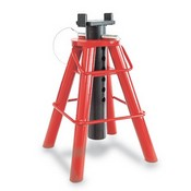 American Forge 3309A 10 Ton Jack Stand Pin-Type