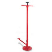 American Forge 3320A 1650 Lb Underhoist Stand w/ Foot Pedal