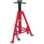 American Forge 3344SD Fixed High Truck Stand