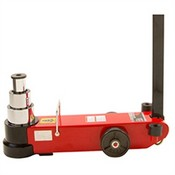 American Forge 548SD 60 / 40 / 20 Ton 3 Stage Air / Hydraulic Axle Jack