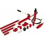 American Forge 5815C American Forge  Body And Frame Repair Kit 10 Ton