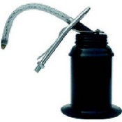 American Forge 8040 6 oz. Pistol- Style Oil Can