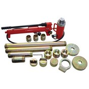 American Forge 818SD 20 Ton Collision Repair Kit